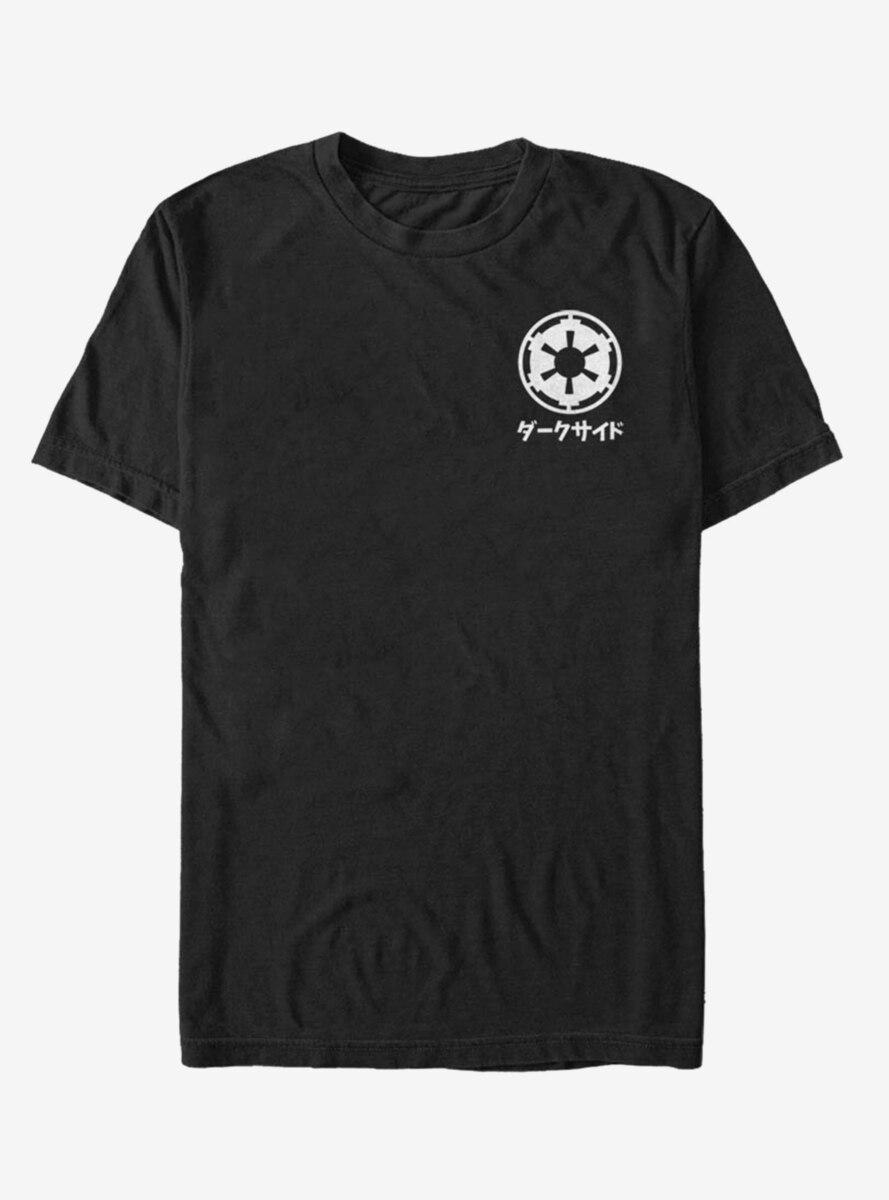 Star Wars Daku Seido T-Shirt