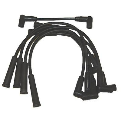 Omix-ADA Spark Plug Wire Set - 17245.11