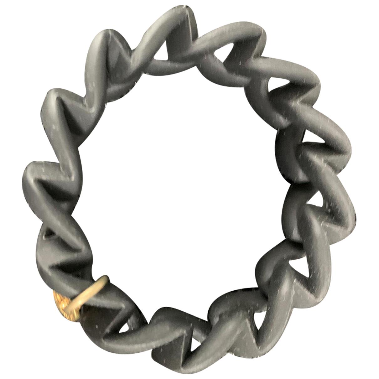 Marc Jacobs - Bracelet   pour femme - noir