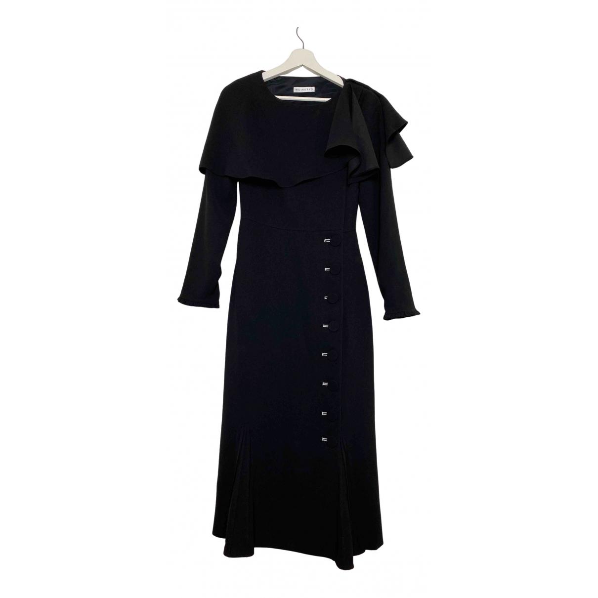 Rejina Pyo - Robe   pour femme - noir