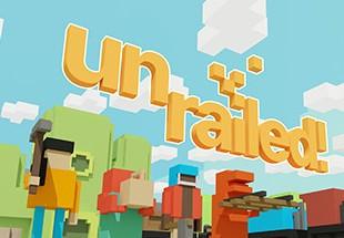 Unrailed! Steam Altergift