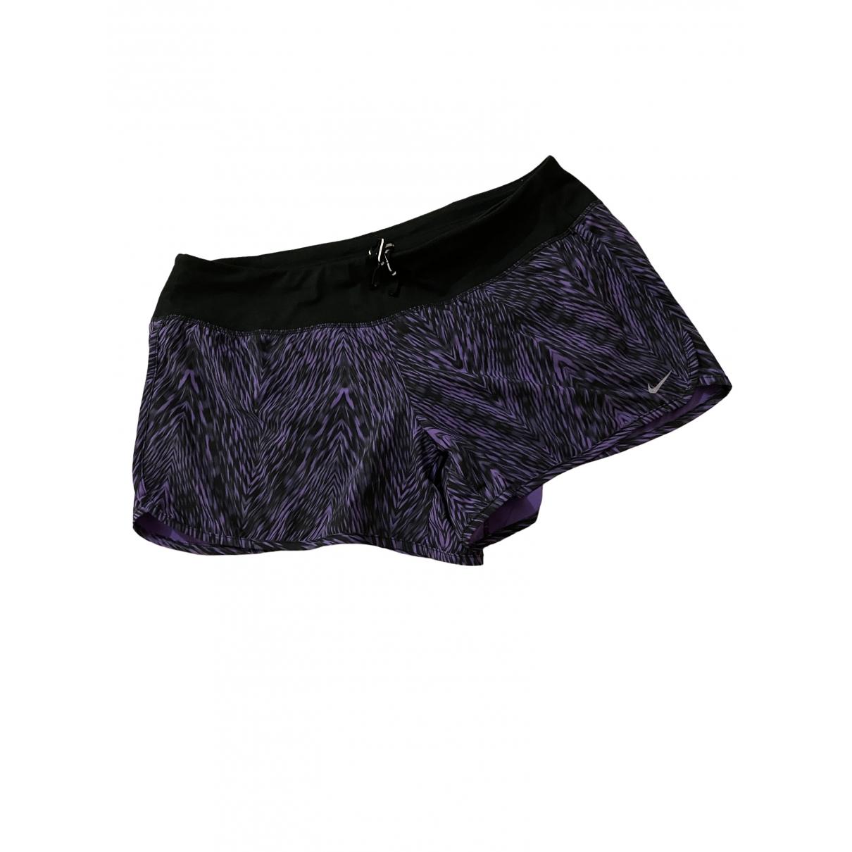 Nike \N Multicolour Shorts for Women L International