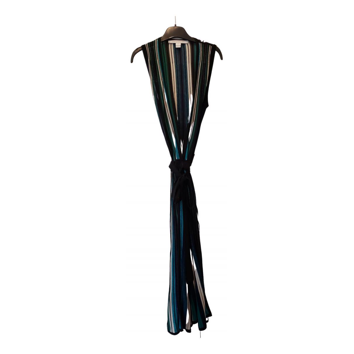 Diane Von Furstenberg \N Multicolour dress for Women 34 FR