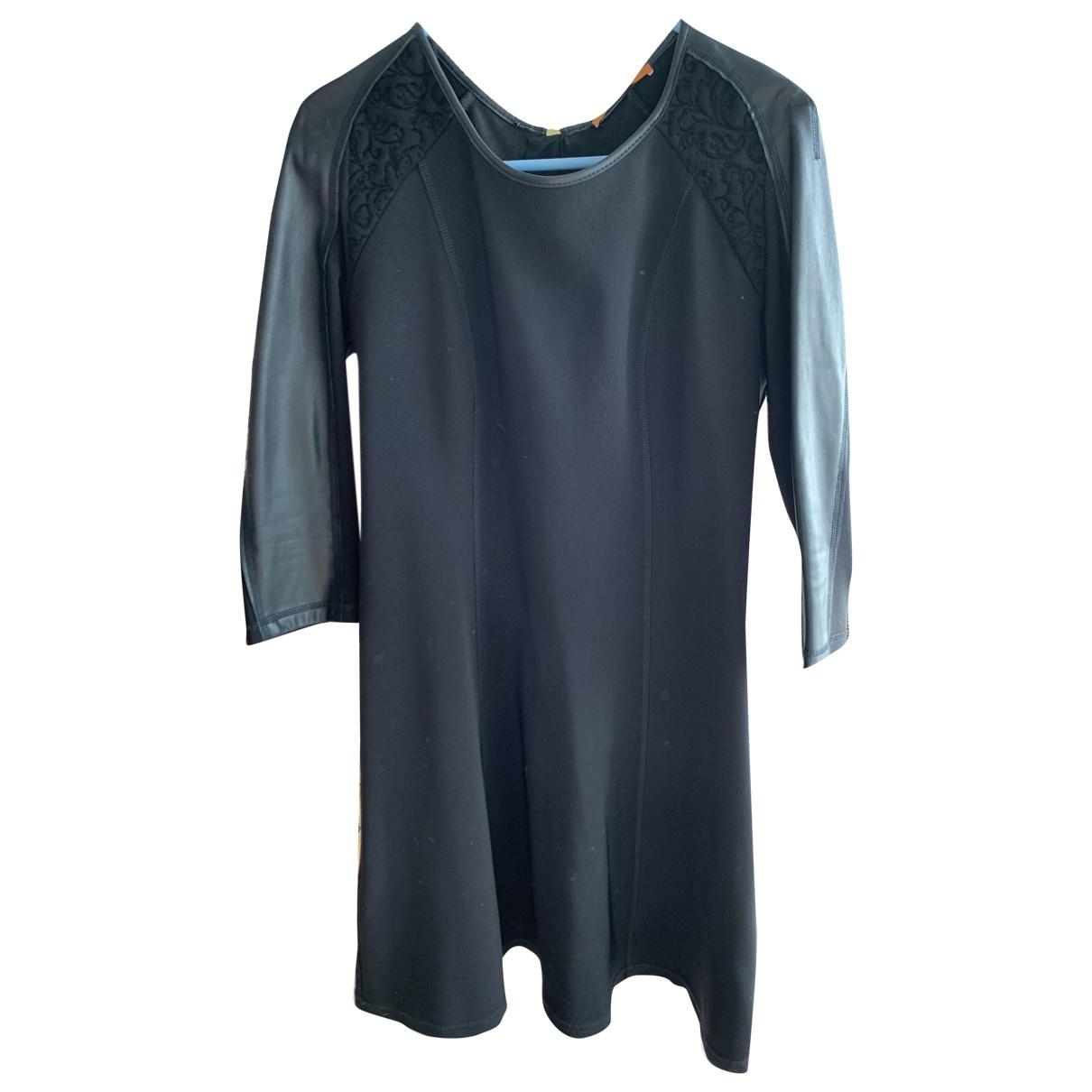 Boss Orange \N Black dress for Women 42 FR