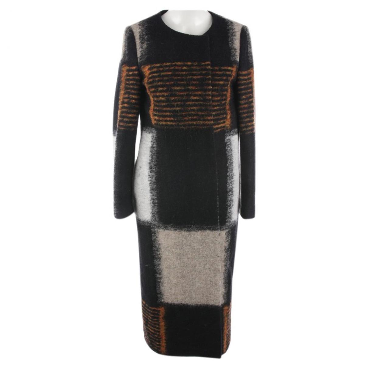 Drykorn - Veste   pour femme en laine - multicolore