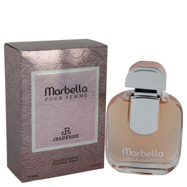 Marbella - Jean Rish Eau de Parfum Spray 100 ml