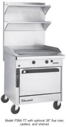 P36CGGG Platinum Series 36