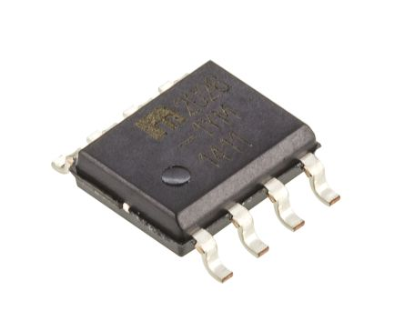Microchip MIC2026-1YM, Quad USB Power Switch High Side, 90mΩ, 2.7 V min. 8-Pin, SOIC (10)