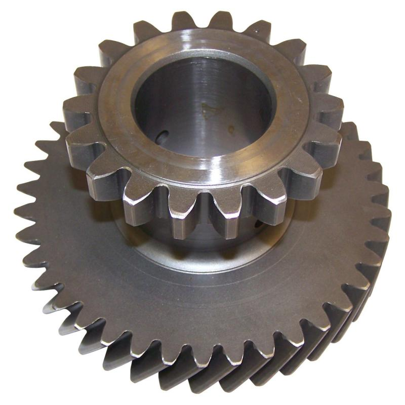 Crown Automotive J0809293 Jeep Replacement Intermediate Gear for Misc. 1947-71 Jeep/Willys Models w/ Dana 18 Transfer Case Jeep