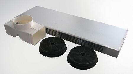 XORFK09 Ductless Recirculating Kit - Fits