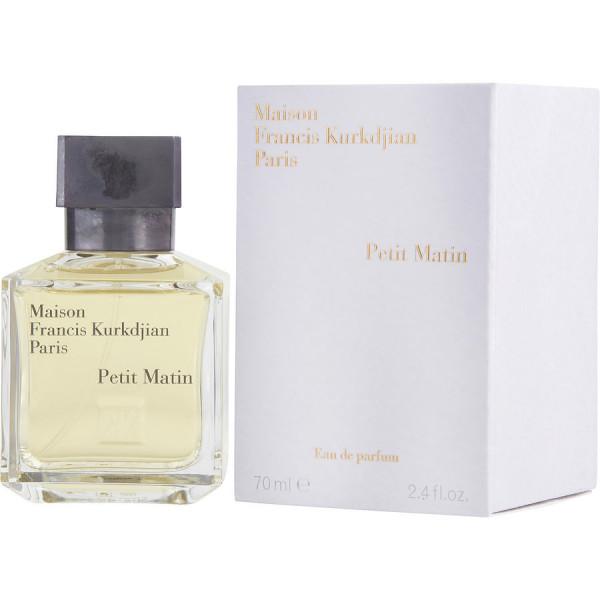 Petit Matin - Maison Francis Kurkdjian Eau de parfum 70 ml