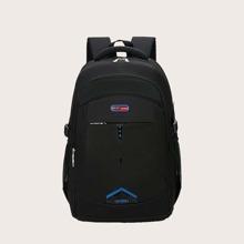 Men Large Capacity Backpack