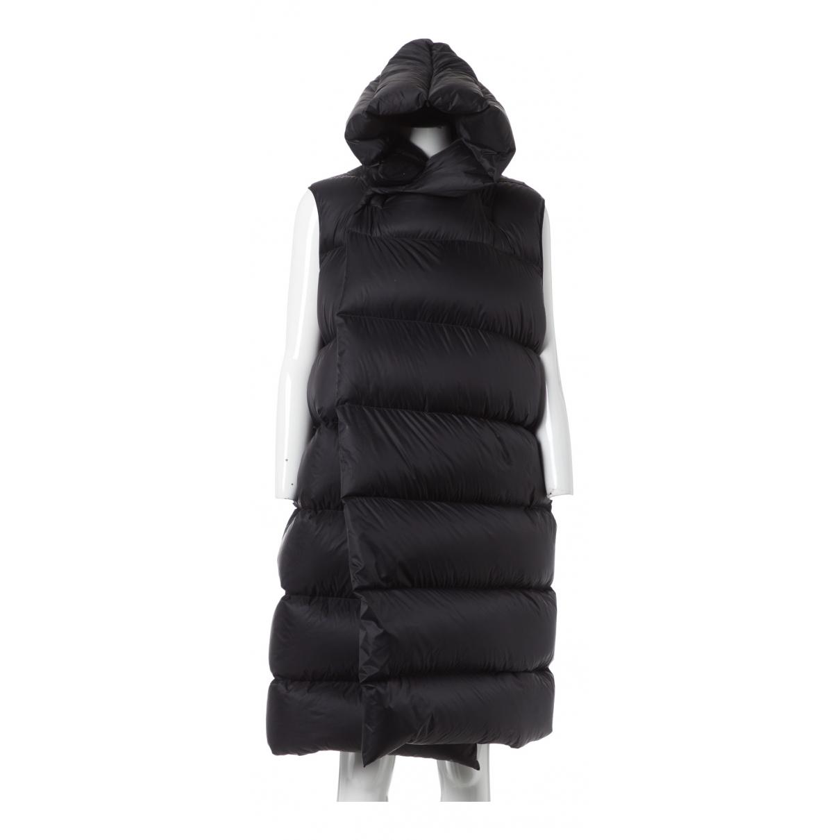 Rick Owens \N Black jacket for Women 50-52 IT