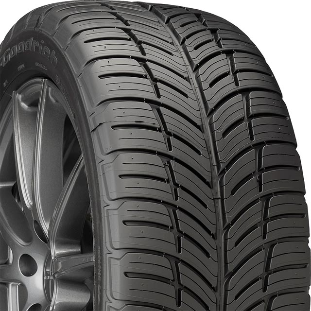 BFGoodrich 86885 G-Force Comp 2 A/S Plus Tire 235/50 R18 101WxL BSW