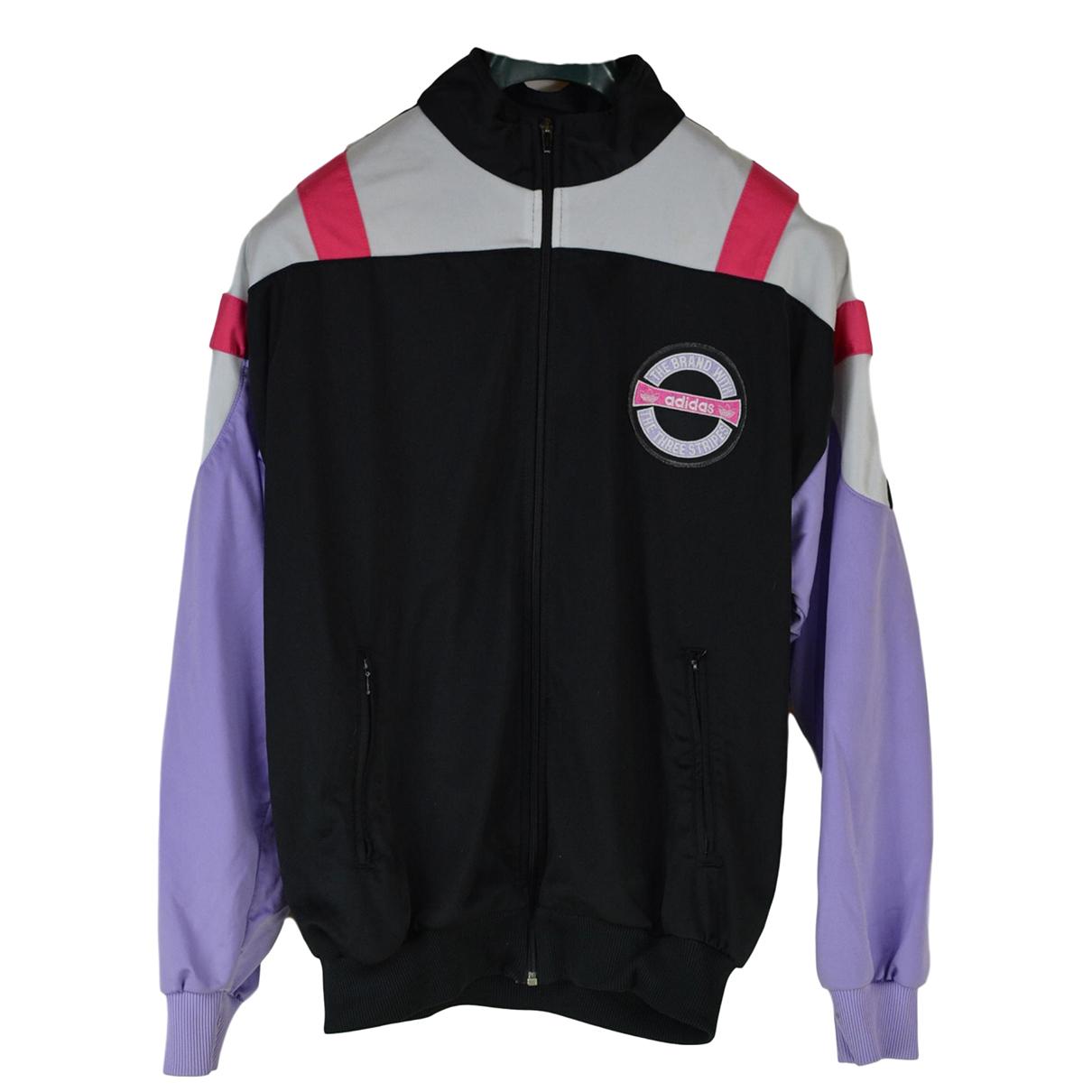 Adidas - Vestes.Blousons   pour homme - multicolore