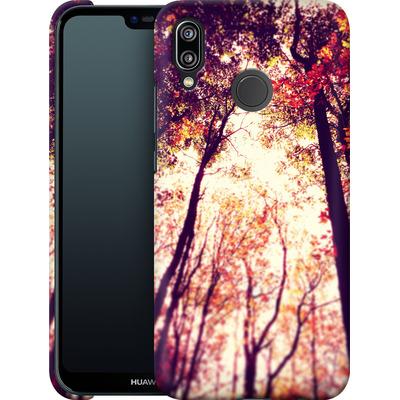 Huawei P20 Lite Smartphone Huelle - Above and Beyond von Joy StClaire