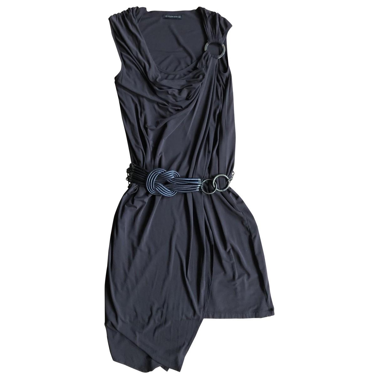 Plein Sud \N Brown dress for Women 40 FR