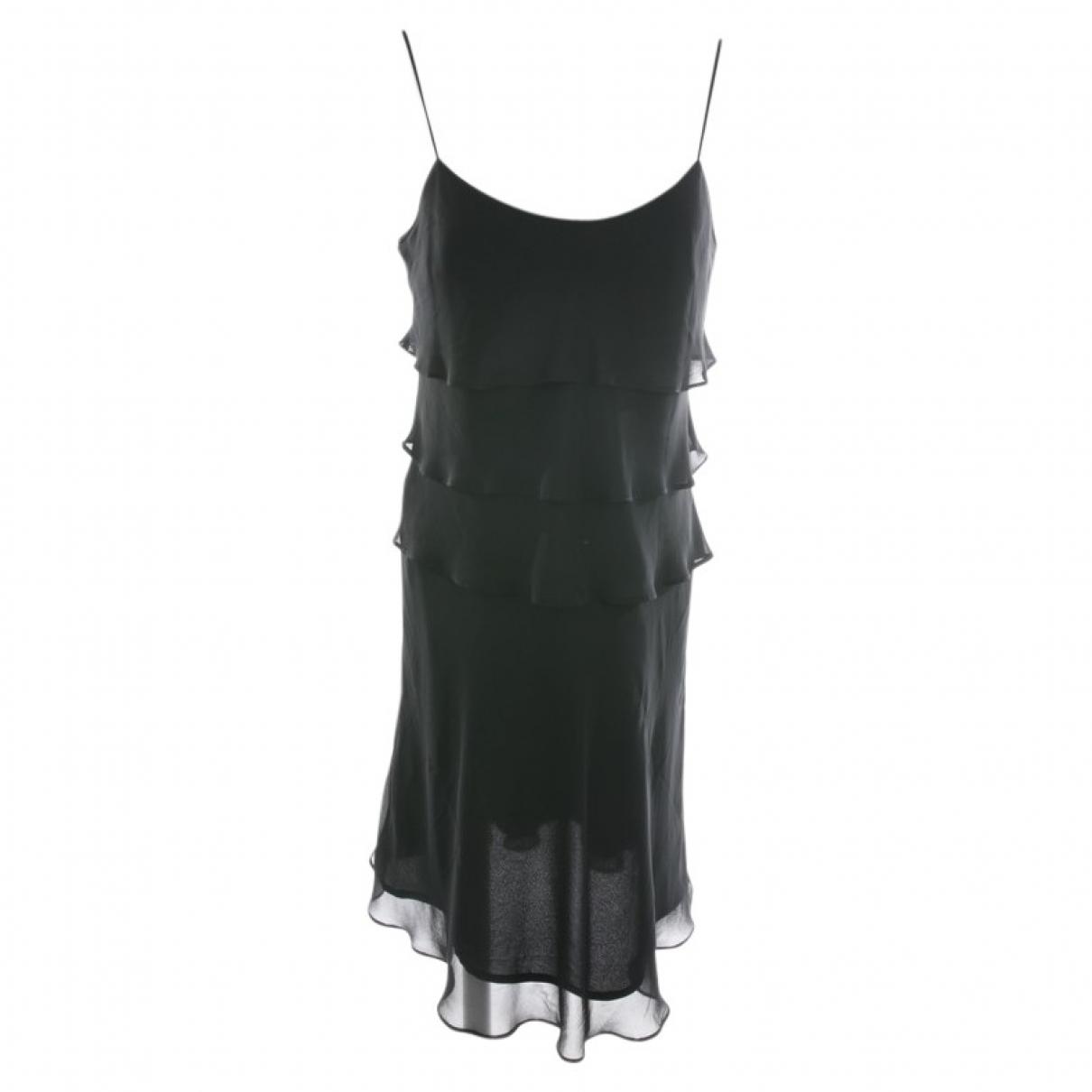 Joseph Ribkoff \N Black dress for Women 34 FR