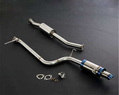 Js Racing C304 60RS Plus SUS Exhaust Acura TSX 04-08