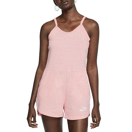 Nike Sleeveless Jumper, X-small , Orange