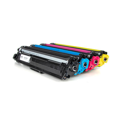 Compatible Brother HL-L3210CW Toner Cartridges BK/C/M/Y - No Chip
