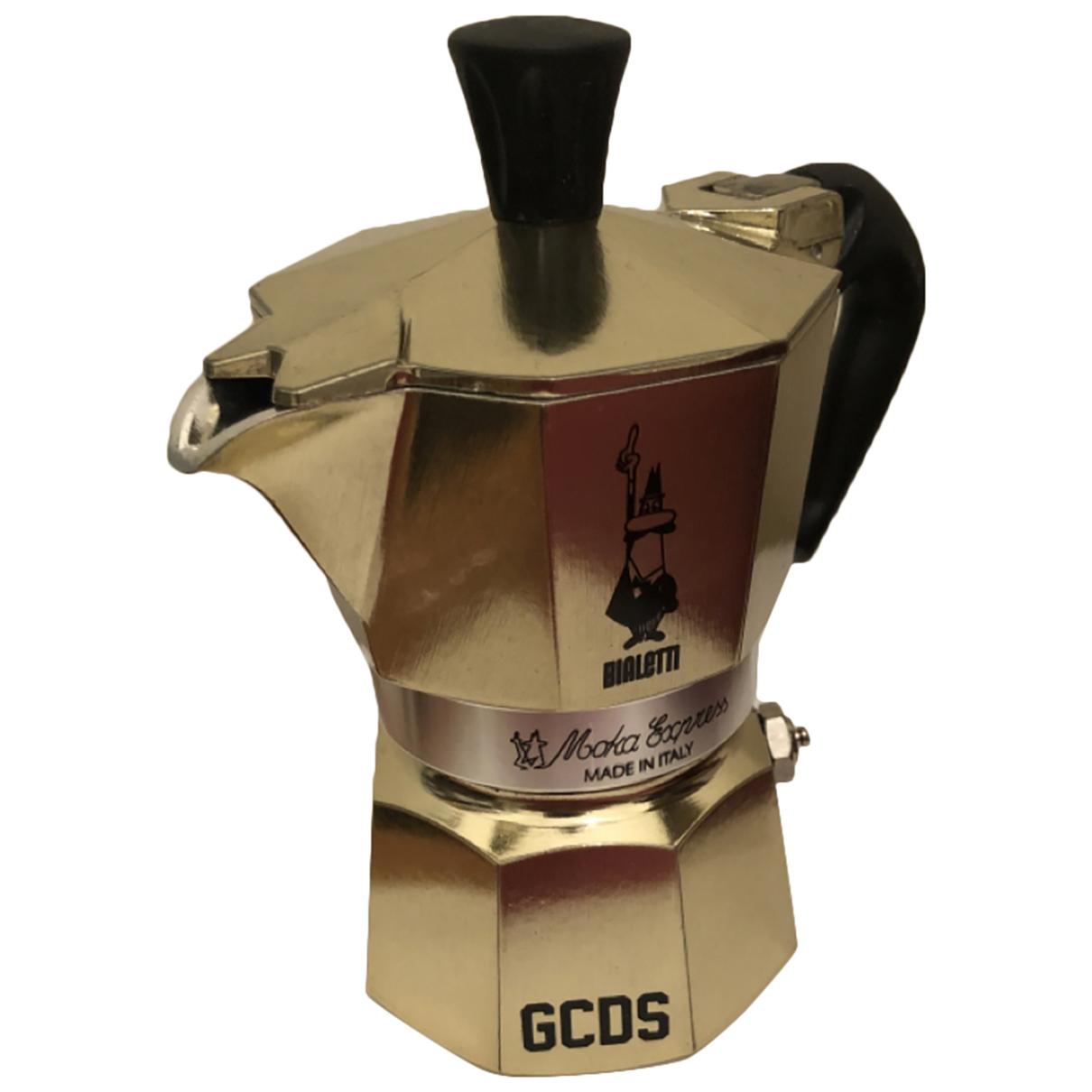 Gcds \N Accessoires und Dekoration in  Gold Gold und Stahl