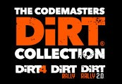 DiRT Bundle 2019 Steam CD Key