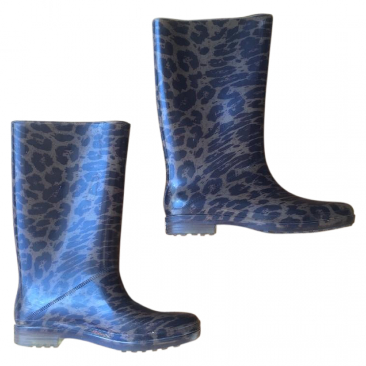 Stuart Weitzman \N Multicolour Boots for Women 37 EU