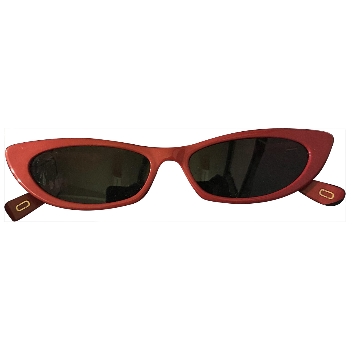 Marc Jacobs N Red Sunglasses for Women N