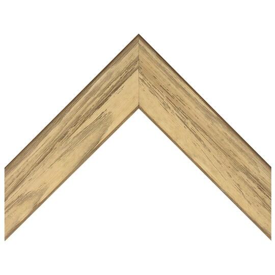 Medium Beige Ceruse Custom Frame By Michaels® | 8 X 10 | Wood