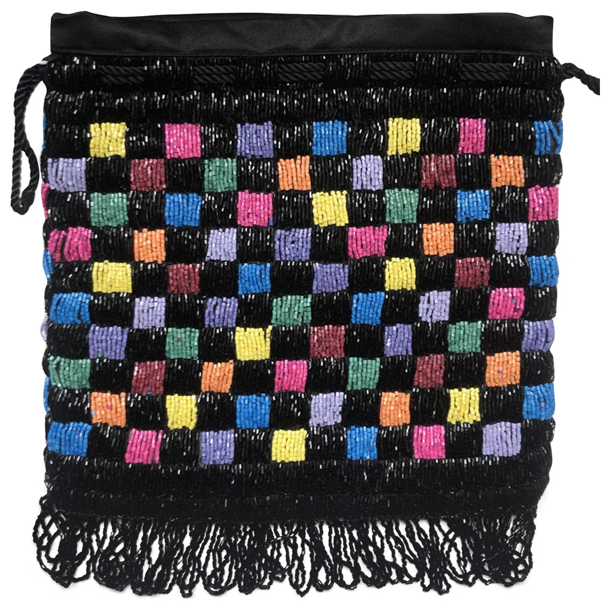 Staud \N Multicolour Silk handbag for Women \N