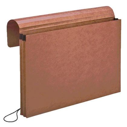 Pendaflex@ Expanding Partition Wallets & Expanding Files - Legal,without compartment,1-3/4