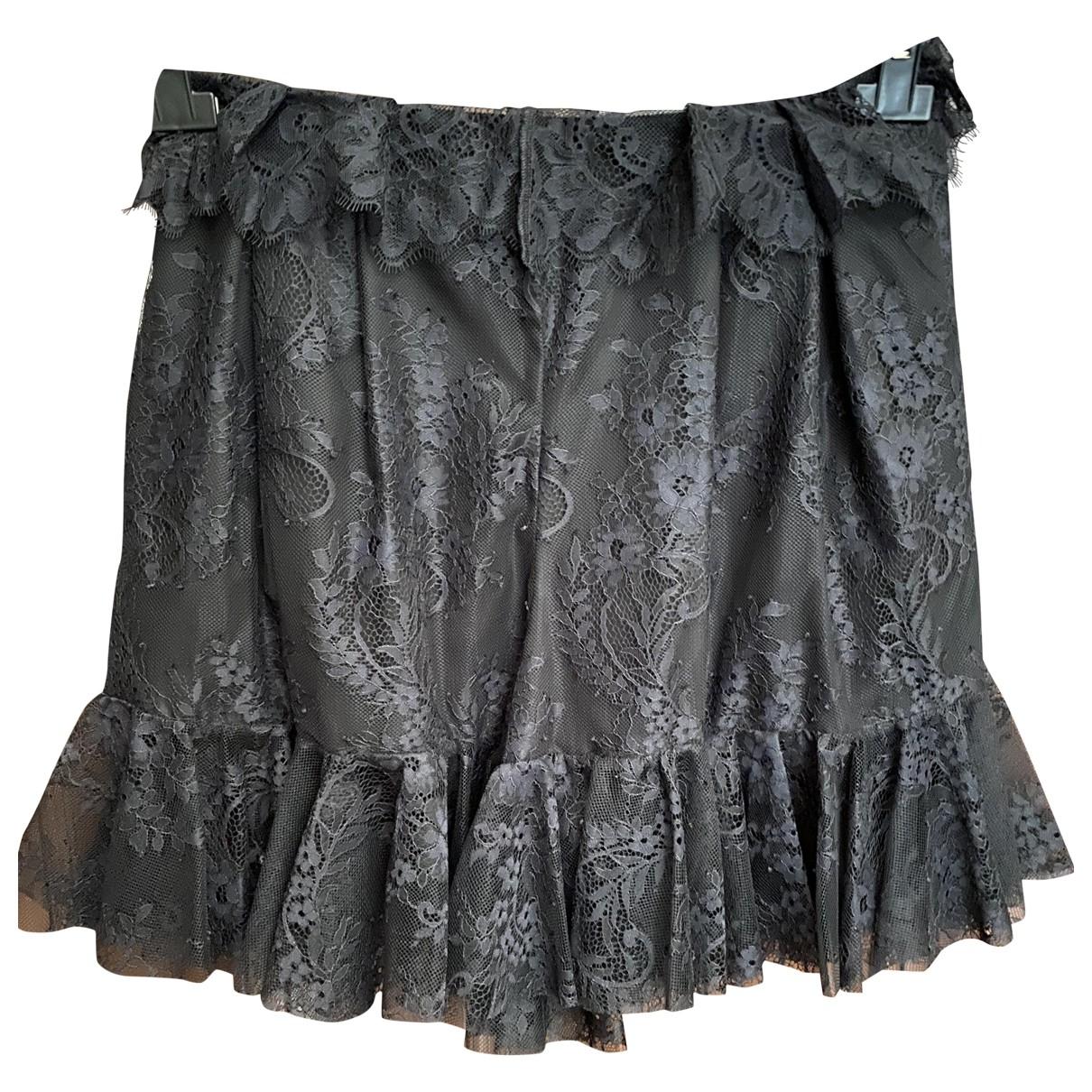 Philosophy Di Lorenzo Serafini \N Shorts in  Schwarz Polyester