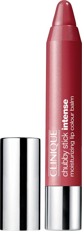 Chubby Stick Intense Moisturizing Lip Colour Balm - Chunkiest Chili