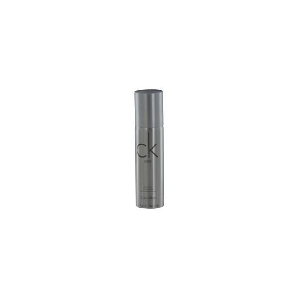 Ck One - Calvin Klein Deodorant Spray 150 ml