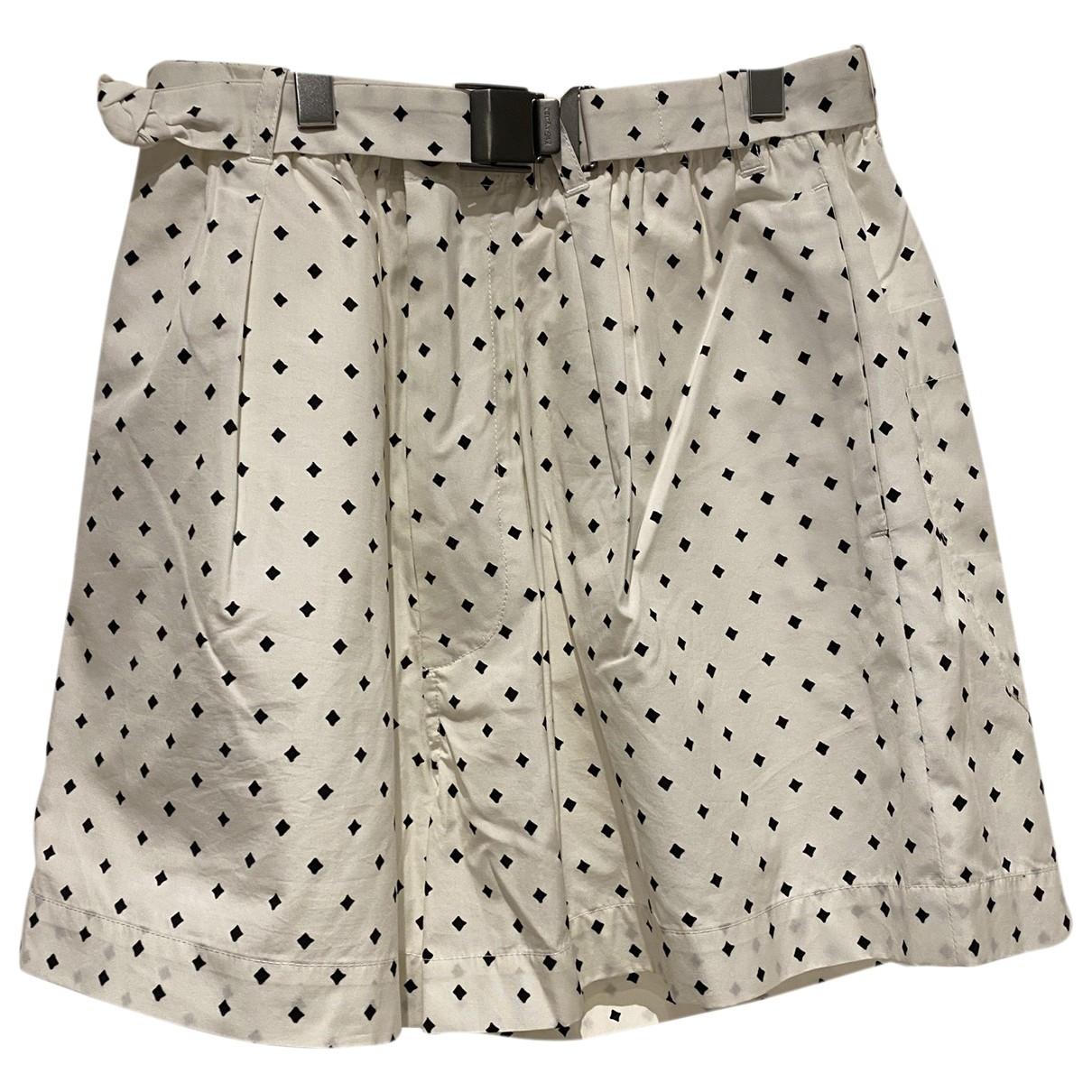 Pantalon corto Yves Saint Laurent