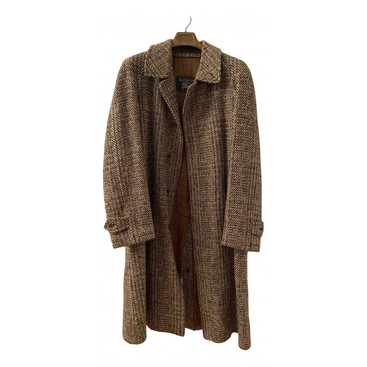 Burberry N Wool coat  for Men M International
