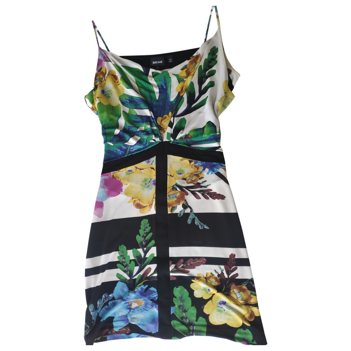 Just Cavalli \N dress for Women L International