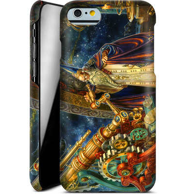 Apple iPhone 6 Smartphone Huelle - Myles Pinkeney - The Astronomer von TATE and CO