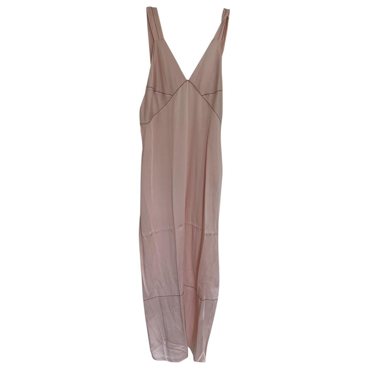 Zara \N Pink dress for Women M International