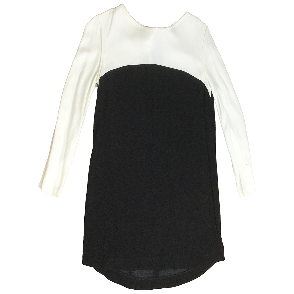 Claudie Pierlot \N Black dress for Women 40 FR