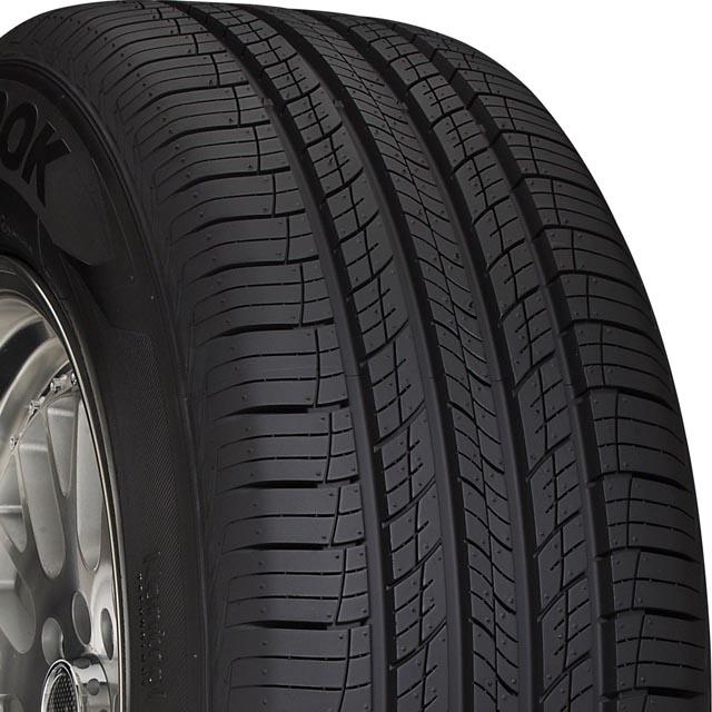 Hankook 1015266 Dynapro HP2 RA33 Tire 265/60 R18 110V SL BSW