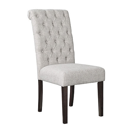 Signature Design by Ashley Adiel Collection 2-pc. Side Chair, One Size , Brown