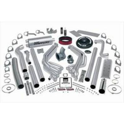 Banks Power Heatshield Kit Tailpipe - GBE26105