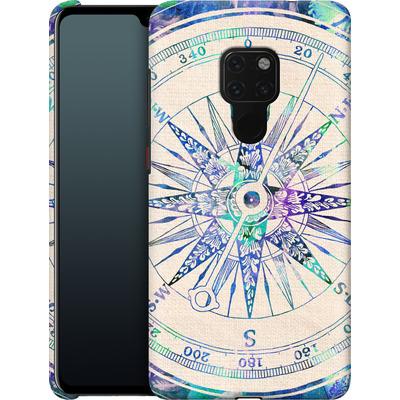 Huawei Mate 20 Smartphone Huelle - Follow Your Own Path von Bianca Green