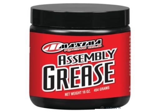 Maxima 69-02916 Assembly Grease 16 oz