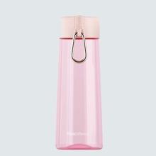 1pc Portable Tritan Water Bottle