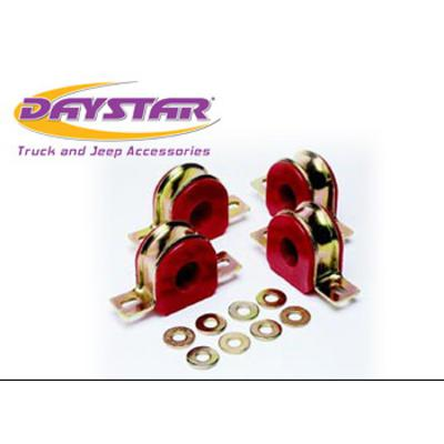 Daystar Sway Bar Bushings (Black) - KJ05012BK