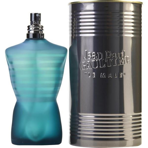 Le Male - Jean Paul Gaultier Eau de Toilette Spray 200 ML