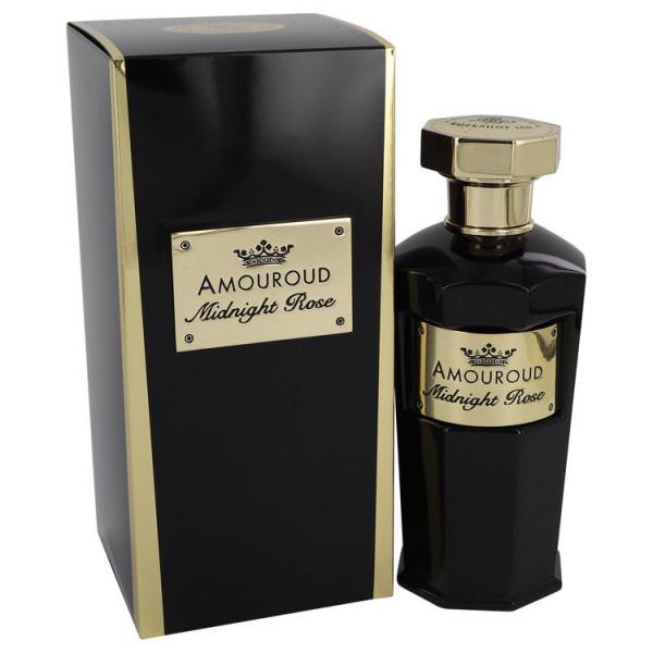 Midnight Rose - Amouroud Eau de Parfum Spray 100 ml